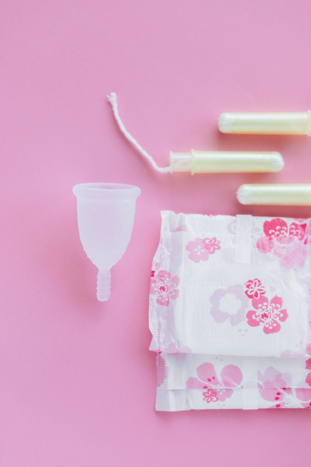 Menstruatieklachten en MS